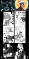 ROTG fancomic - [Ashes Remain] vol 2 : preview by VanRah