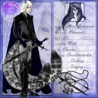 VolSa Application- Sylvius by OrpheusEleven