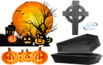 Halloween 1 - PNG by lifeblue