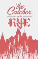 The Catcher in the Rye by byNick