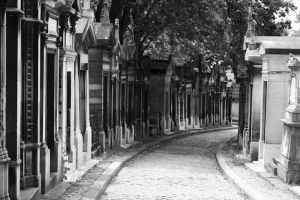 A Peaceful Street by madvax