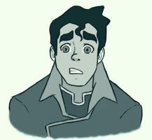 Bolin by Shyrii