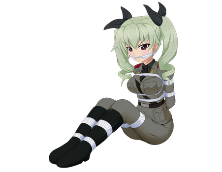 Anchovy by Koltiras