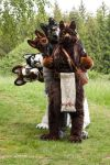 WMW66 on Zodiacon by WMW66-costumes