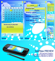 SunFlow S60 5th PREVIEW by bmrpeal