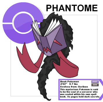 Phantome old by Cerulebell