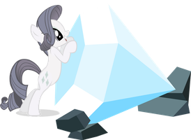 Raridiamond by YellowTDash