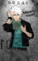 To Move On Is To Grow - Hitsugaya Toshiro by Neokillerqc