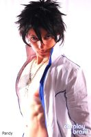 Gray Fullbuster sex by lordproject
