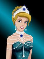 Royal Jewels: CINDERELLA by MissMikopete