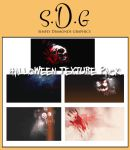 Halloween Texture Pack #1 by SimplyDiamonds