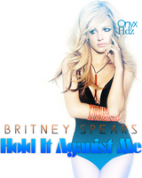 Britney Hold It Against Me_2 by onyxhdz