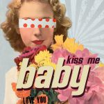 Kiss Me Baby by aureliemonjarde