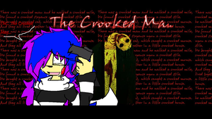 I Play... The Crooked Man.. COMING SOON by HawaiianGirl103