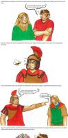 APH: Rome has issues by Cadaska