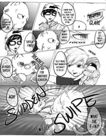 Fire Red Nuzlocke: Part 3 Page 37 by Auddits