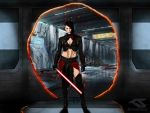 Lord Sith Sinister by rayadotx