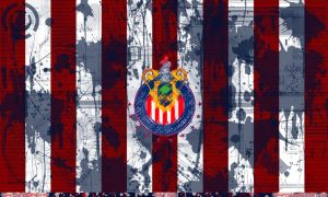 chivas wall by kukychiva14
