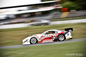 Supra V8 - New look by 6th-gear