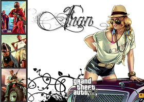 +GTA V- ID by Assassin-Lady