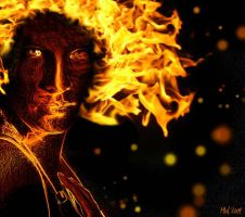 Fires of Passion by HaZel2388