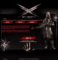 X force interface by 5835178