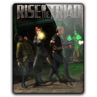 Rise of the Triad by dylonji