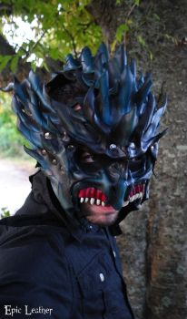 How To Craft Shape Shifting Mask