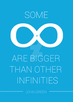 TFIOS Some Infinities Are Bigger Than Other (GIF) by Fruchtzwergiiiii