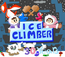Ice Climber by baron-von-jiggly