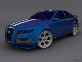 Audi Senzor - Concept by cipriany