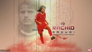 Rachid Daoudi by hichamhcm