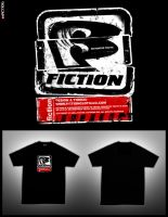 Fiction Back To School Line 2 by KevinMaistros