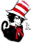 The Cat in the Hat by SavvySleeves