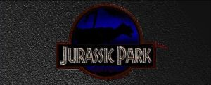 Jurassic Park Allosaurus Sig by keeperxiii