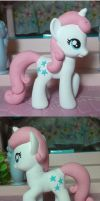 My Little pony custom  Twinkleshine by SanadaOokmai