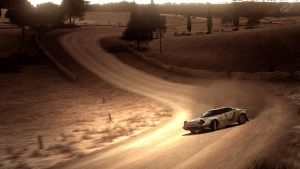 Lancia STRATOS Rally Car '77 by Craigieboy007