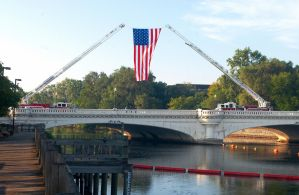 9-11 services 2013 II by wolvesone