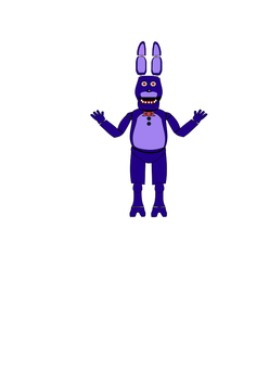 Bonnie by theannnoyinggeek