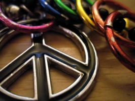 Peace by skrillexNglax