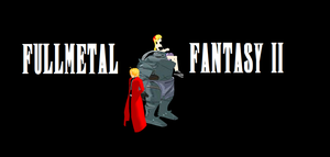 Fullmetal Fantasy Part II by Valforwing
