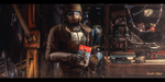 In the vicinity of Lucky 38 | Fallout World by TakeOFFFLy