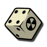 Fallout New Vegas Die Icon 2 by Shoedude