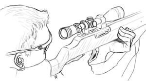 Shooterguy by Alisha-town