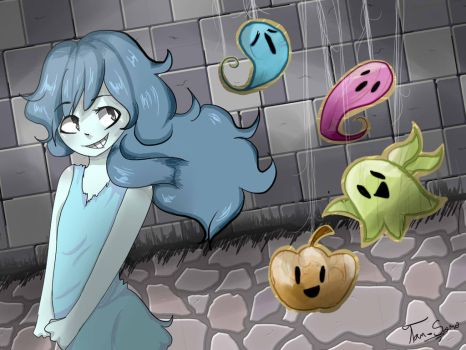 Spooky's House of Jumpscares by Tan-Sama