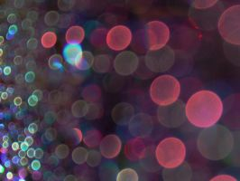 bokeh II by AriTester