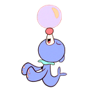 popplio by goasthed