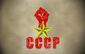 CCCP by mopteek