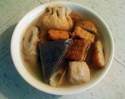 Oden up close by LunarBerry