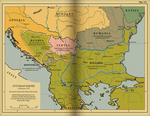 The Treaty of Adrianople by TheAresProject